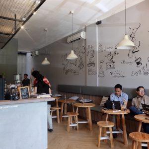 4 Tempat Instagramable di Tangerang Selatan Terfavorit