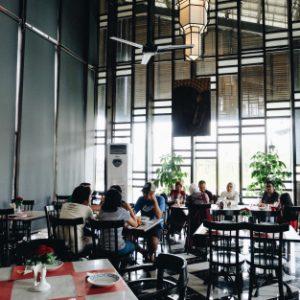 5 Restoran di The Breeze BSD Terfavorit