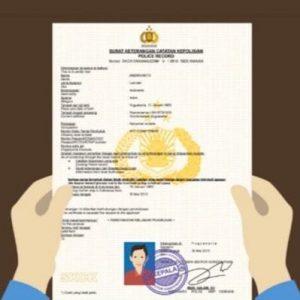 Cara Membuat SKCK di Tangerang Selatan