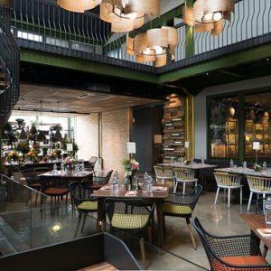5 Restoran Murah Dan Terfavorit di Tangerang