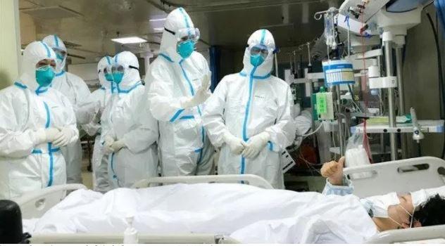 Berikut Langkah Serius Dinas Kesehatan Tangsel Antisipasi Penyebaran Virus Corona