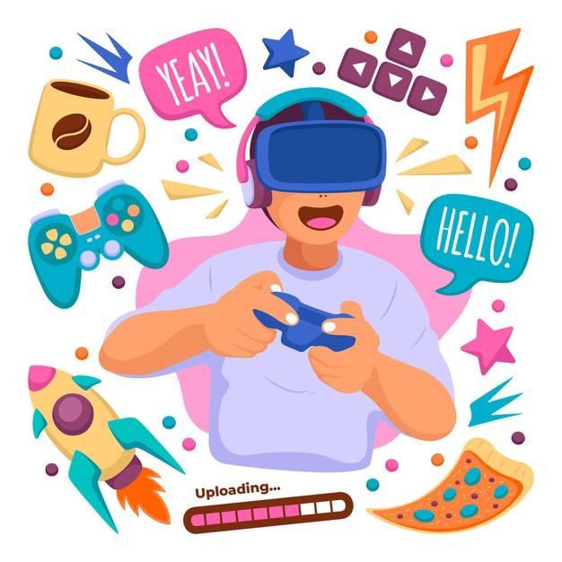 Pengaruh Game Online Terhadap Minat Belajar Anak - Tangsel ...