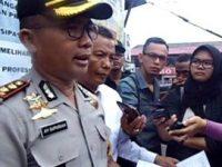 Polres Tangsel Musnahkan 23 Kg Ganja dan 706 Gram Sabu Hasil Operasi Penangkapan