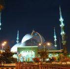 4 Tempat Wisata Religi Bersejarah di Tangerang Selatan