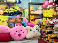 4 Toko Boneka Terbaik di Tangerang Selatan