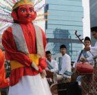 4 Wilayah Budaya Yang Masih Kental di Tangerang Selatan