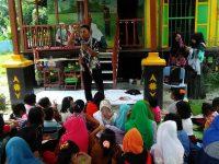 5 Atraksi Wisata di Kampung Dongeng Tangerang Selatan