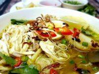 5 Tempat Makan Soto Betawi Paling Enak di Tangsel