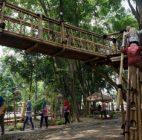 5 Tempat Wisata Alam di Tangsel Terpopuler