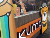 Kuma's Cheese Toast, Roti Bakar Unik Dari Jepang