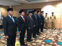 Berikut Ini 6 Kepala Dinas di Tangsel yang Baru Dilantik Airin