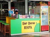 6 Tempat Makan Sop Duren Terfavorit di Tangerang Selatan