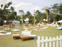 Asyiknya Berkunjung Ke Wisata Keluarga Lubana Sengkol Tangsel