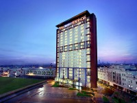 Atria Residence Gading, Hotel Strategis di Serpong