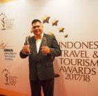 Aviary Bintaro Raih Dua Penghargaan ITTA 2017/2018