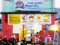 Pendatang Baru di Kuliner Raih Omzet 60jt Perbulan Dengan Ayam Geprek