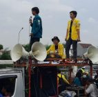 BEM SI Wilayah Jabodetabek Banten Tolak Omnibus Law RUU Cipta Kerja