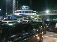 H-7 Lebaran, Pelabuhan Merak Ramai Oleh Pemudik
