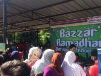 Dinas Perindag Tangsel Kembali Gelar Bazaar Ramadhan di 7 Kecamatan