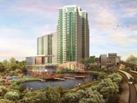 Sukses Pasarkan Tower Pertama, Serpong Garden Apartment Kini Pasarkan Bellerosa Tower