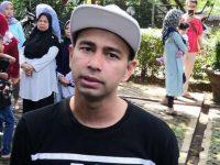 Sukses Menjadi Youtuber, Raffi Ahmad: Tergantung Ketekunan