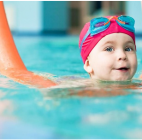 5 Manfaat Renang Untuk Anak
