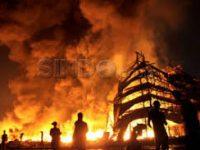 Rumah Sakit PGI Cikini Kebakaran, Kerugian Mencapai Rp 280 juta
