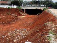 Warga Depok Dijanjikan Ganti Rugi Tanah Rp 5 Juta/M2 Untuk Tol Cijago