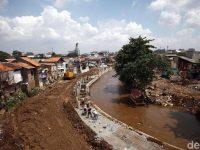 Pemerintah Provinsi DKI Menyiapkan 2 Opsi Lahan Untuk Shelter Warga Bukit Duri
