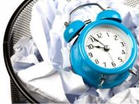 Kunci Manajemen Waktu