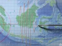 Gempa Bumi 4,4 Magnitudo Mengguncang Blitar