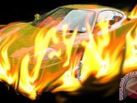 Teror Pembakaran Mobil Menyerang Tiga Daerah Di Semarang