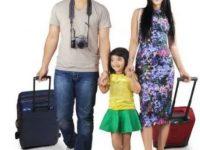 10 Tips Mudik Untuk Perjalanan Aman Dan Nyaman