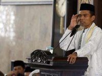 Ustadz Abdul Somad Akan Ceramah Di Tangerang Selatan