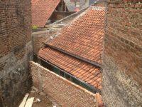Rumah Warga Terblokade Tembok Tetangga, Camat Tidak Tahu