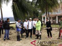 Sejumlah Aksi Disiapkan Mempercepat Pemulihan Pariwisata Selat Sunda