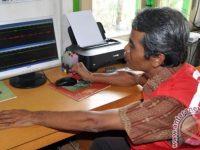 Alat Pantau Gunung Merapi Di Jawa Tengah Ditambah