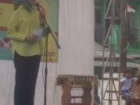 TBM Garuda Serpong 87 Diresmikan Walikota Tangsel