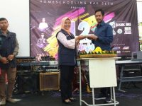 Home Schooling Kak Seto Rayakan Anniversery Ke 12