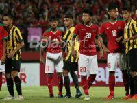 Timnas U-16 Indonesia Sukses Membuat Malaysia Alami 2 Hal Ini