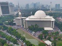 Hari Raya Idul Adha, Gereja Ketedral Jakarta Reschedule Jadwal Misa Minggu Mulai Pukul 10