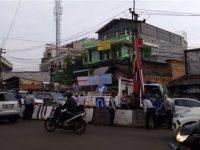 Jalan Bhayangkara Serpong Ditutup Untuk Acara MTQ Ke-10 Tangerang Selatan