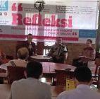 Hari Anti Korupsi Internasional Diperingati Di Tangsel