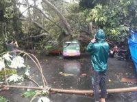 Bogor Mencairkan Dana Rp1,5 Miliar Untuk Pemulihan Bencana Puting Beliung