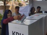 Ratusan Jiwa Petugas KPPS Meninggal, Kementerian Kesehatan Ungkap Penyebab di 4 Provinsi