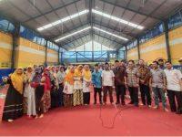 PKS Pamulang Gelar Training Orientasi Partai