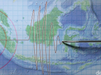 Gempa Bumi Berkekuatan 5,6 Magnituno di Bitung Sulawesi Utara
