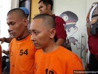Dua Tersangka Rudapaksa MH Di Tangerang Diduga Karena Pengaruh Minuman Keras