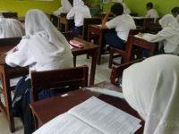 Try Out Lancar, SMP Di Kota Tangerang Siap Untuk UASBN Dan UNBK