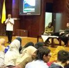 Pelatihan Dasar SDM Kepariwisataan Goes To Campus Di Universitas Indonesia